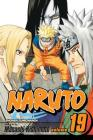 Naruto, Vol. 19 Cover Image