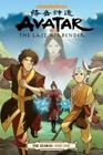 Avatar: The Last Airbender - The Search Part 1 Cover Image