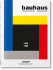 Bauhaus. Updated Edition Cover Image
