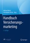 Handbuch Versicherungsmarketing Cover Image
