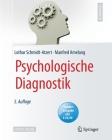 Psychologische Diagnostik (Springer-Lehrbuch) Cover Image