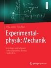 Experimentalphysik: Mechanik: Grundlagen und Aufgaben zu Massenpunkten, Newton, Fluiden & Co. Cover Image