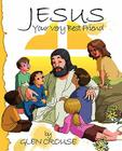 Jesus: Your Very Best Friend Cover Image