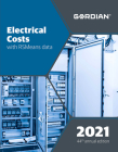 Electrical Costs with Rsmeans Data: 60031 Cover Image