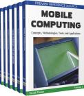 Mobile Computing: Concepts, Methodologies, Tools, and Applications Cover Image