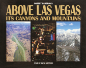 Above Las Vegas Cover Image