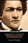 Narrative of the Life of Frederick Douglas Illustrated Cover Image