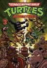 Teenage Mutant Ninja Turtles Adventures Volume 3 (TMNT Adventures #3) Cover Image