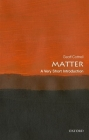 Matter: A Very Short Introduction Cover Image