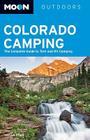 Moon Colorado Camping Cover Image