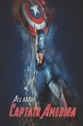 All About Captain America: Story, history, Relationship .... all about Captain America Cover Image