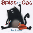 Splat the Cat Cover Image