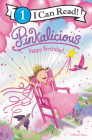 Pinkalicious: Happy Birthday! (I Can Read Level 1) Cover Image