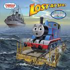 Lost at Sea! (Thomas & Friends) (Pictureback(R)) Cover Image