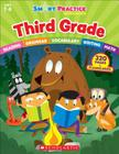 Smart Practice Workbook: Third Grade Cover Image