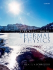 An Introduction to Thermal Physics Cover Image