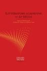 Littérature acadienne du 21e siècle Cover Image