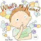 What's my name? CIAN Cover Image