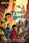Titan Base Cover Image