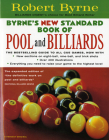 Byrne's New Standard Book of Pool and Billiards Cover Image