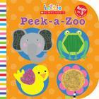 Peek-A-Zoo Cover Image