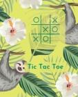 Tic Tac Toe Cover Image