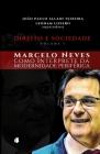 Direito e Sociedade - volume 1: Marcelo Neves como intérprete da modernidade periférica Cover Image