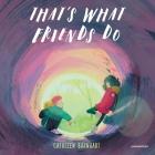 That's What Friends Do Cover Image