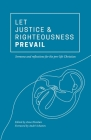 Let Justice and Righteousness Prevail Cover Image