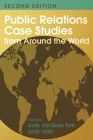 Public Relations Case Studies from Around the World (2nd Edition) Cover Image