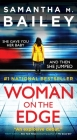 Woman on the Edge Cover Image