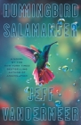 Hummingbird Salamander: A Novel Cover Image