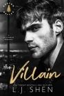 The Villain: A Billionaire Romance Cover Image