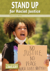 Stand Up for Racial Justice Cover Image