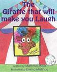 The Giraffe that will make you Laugh Cover Image
