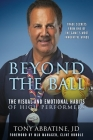 Beyond the Ball: The Visual and Emotional Habits of High Performers Cover Image