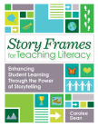 Story Frames for Teaching Literacy Cover Image