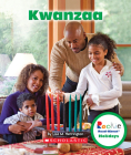 Kwanzaa (Rookie Read-About Holidays) Cover Image