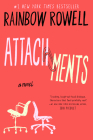Attachments: A Novel Cover Image