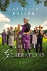 Amish Generations: Four Stories Cover Image
