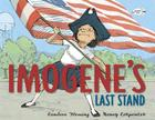 Imogene's Last Stand Cover Image