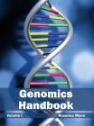 Genomics Handbook: Volume I Cover Image