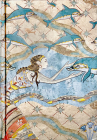 The Dolphins of Knossos (Malkah's Journals #3) Cover Image