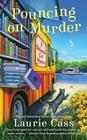 Pouncing on Murder (A Bookmobile Cat Mystery #4) Cover Image