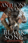 The Black Song (Raven's Blade Novel, A #2) Cover Image