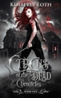 Circus of the Dead Chronicles Book 1 Cover Image
