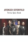 Avenged Sevenfold: Trivia Quiz Book Cover Image