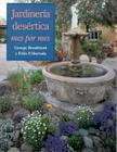 Jardinería desértica: Mes por mes Cover Image