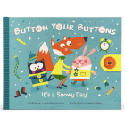 Button Your Buttons: It's a Snowy Day! Cover Image