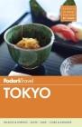 Fodor's Tokyo Cover Image